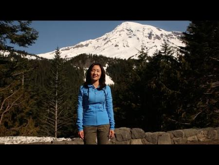 Video Thumbnail - youtube - Mount Rainier and Tacoma for Korean Visitors  타코마 워싱턴
