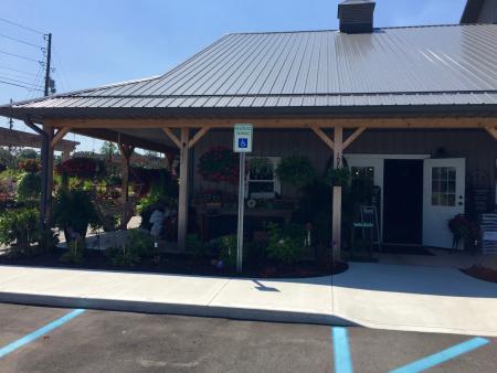 Bear's Garden Center
