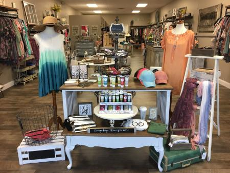Check out Sweet M's Boutique in Plainfield!