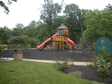 Washington Township Park playground