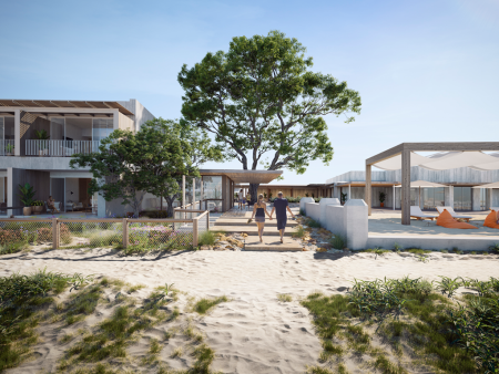 Rottnest set to welcome new luxury hotel