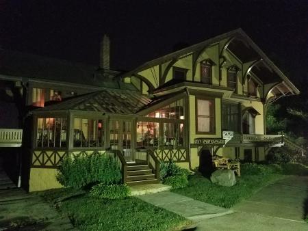 Tinker Swiss Cottage 4
