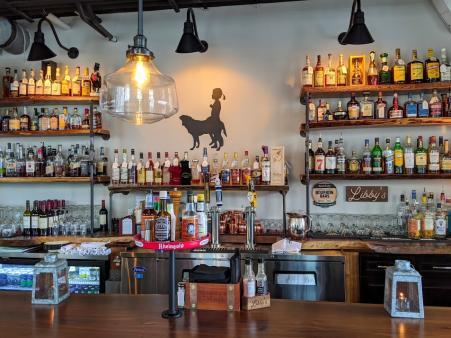 Libbys Southern Comfort Bourbon Selection