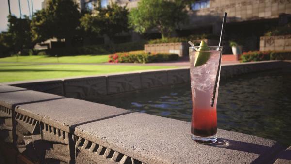 Cocktail Blog - Biltmore