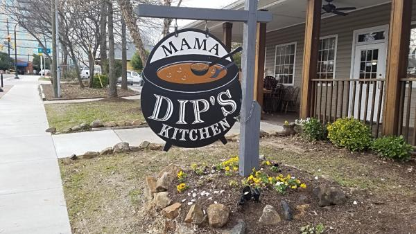 Copy of Mama Dips Kitchen