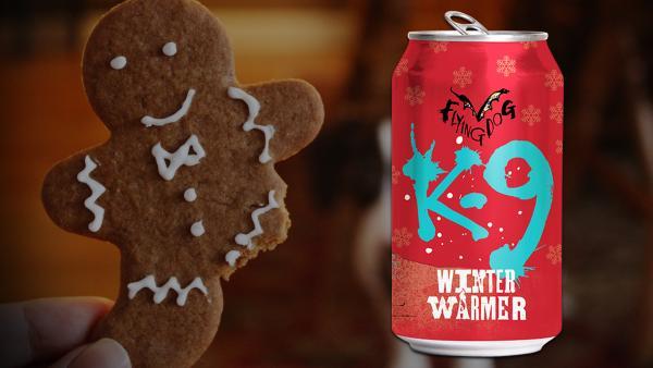 K9 Warmer