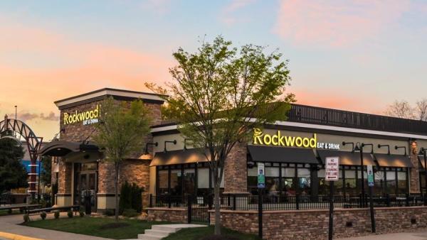 Rockwood exterior