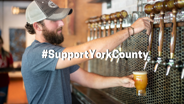 Support York County
