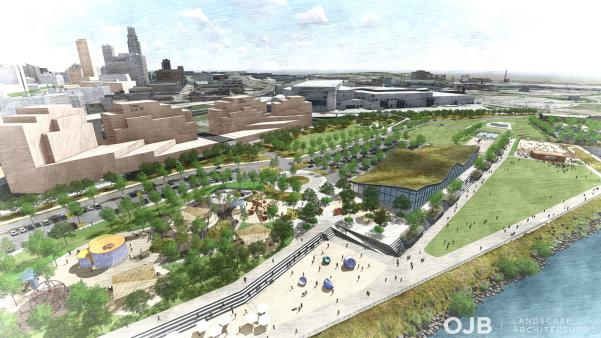 Omaha's Billion Dollar Makeover