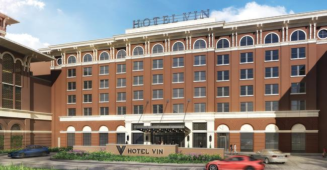 Hotel Vin, Autograph Collection Hotels
