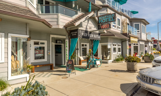 Cayucos Hotels, Vacation Rentals & Beach Houses