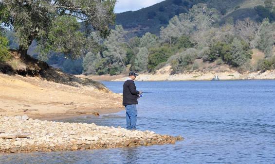 Fishing in San Luis Obispo County | Lake, Beach, Pier & Deep