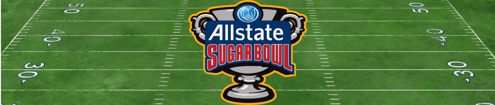 Sugar Bowl 2020