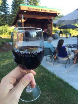 Moulton Falls Winery