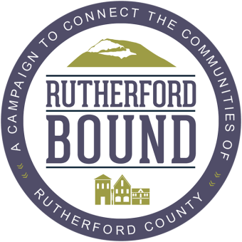 rutherford bound logo