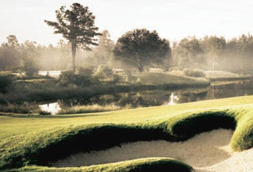 Fallen Oak Golf Course