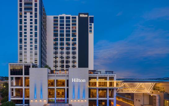 Hilton Austin Convention Center