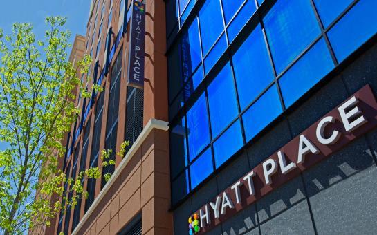 Hyatt Place Exterior