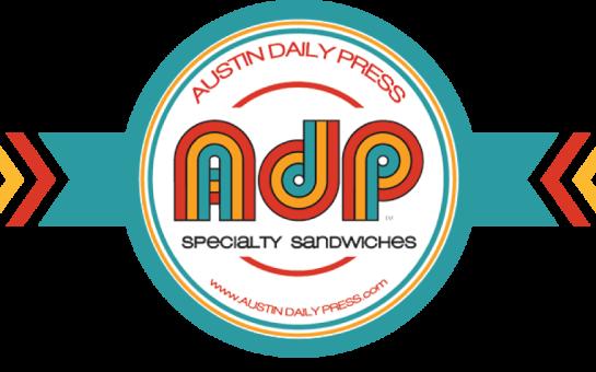 Austin Daily Press Logo