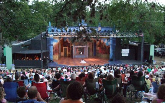 Zilker Theatre Listing Image