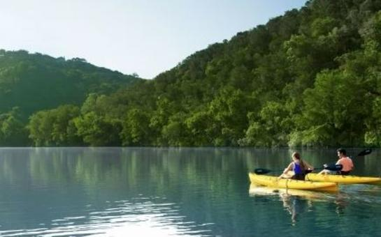 Insider Deals Winter 2021- lake