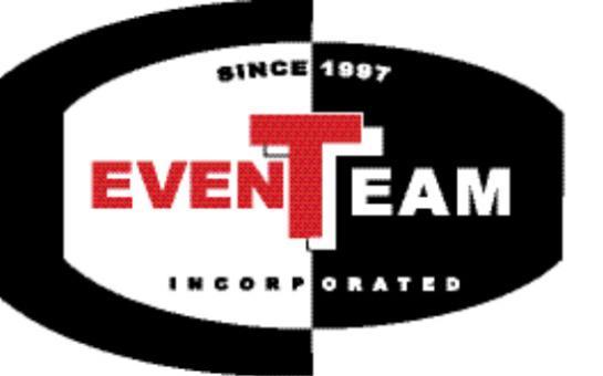 Event Team Inc