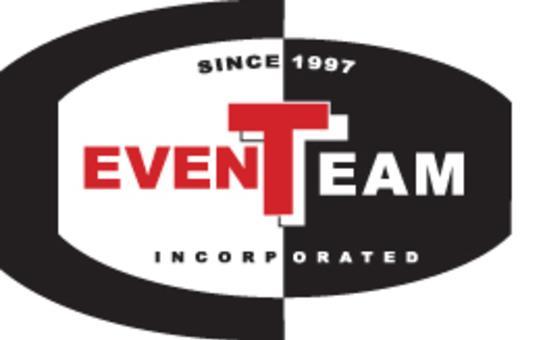 Event Team Inc 2