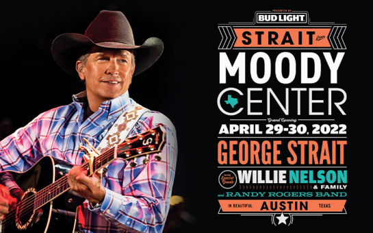 Grand opening announcement - George Strait REVISED