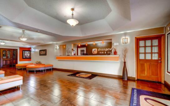 Orangewood Inn & Suites Hotel Holiday offer