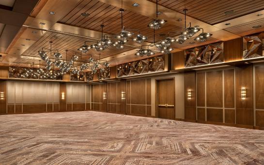 Otis Ballroom
