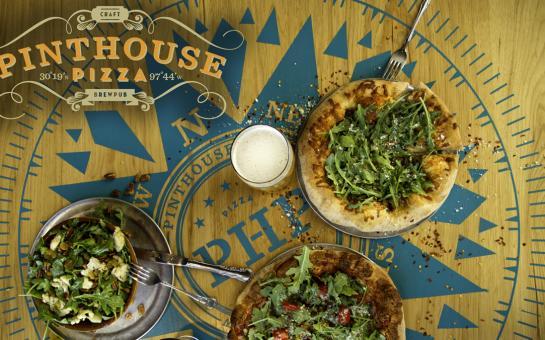 Pinthouse Pizza S. Lamar