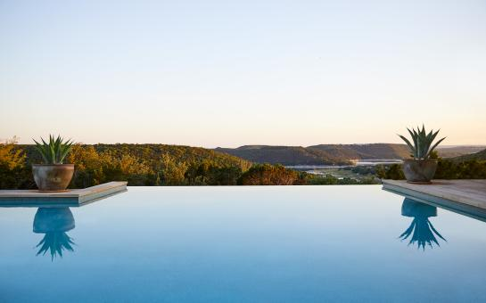 Serenity Pool 1