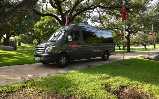 AO Tours Austin at State Cemetery