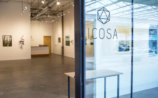 ICOSA Collective Gallery