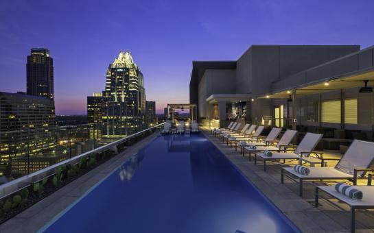 Pool exterior - updated