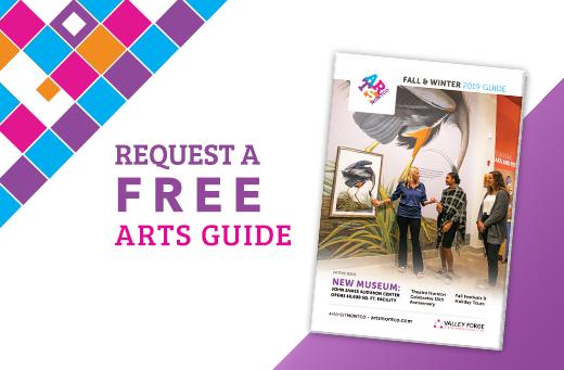 Arts Guide 2019