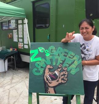 Z's Green Canteen