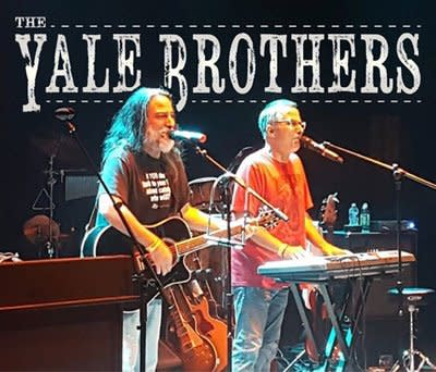 Yale Brothers SxSE 2019