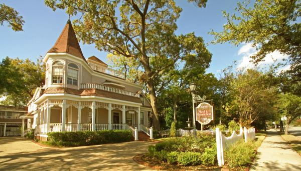 Heights Bed and Breakfast