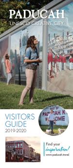 Paducah Visitors Guide