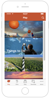 Play-OBX App