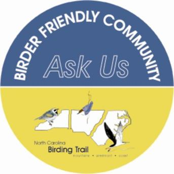 Birder-Friendly Community