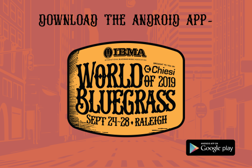 IBMA App - Android