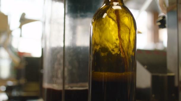 Borelli wine filling