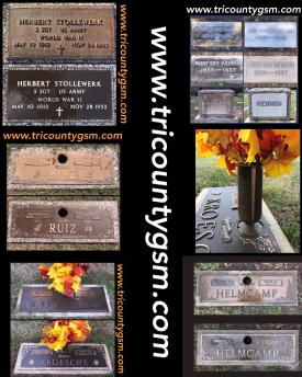 Tri-County Gravesite Photo I