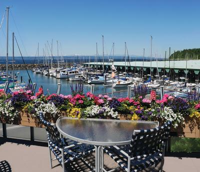 Spend a Day in Des Moines, Washington, Anthonys