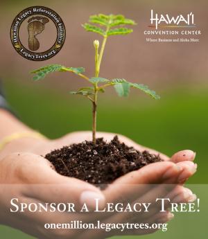 Sponsor a Legacy Tree - image