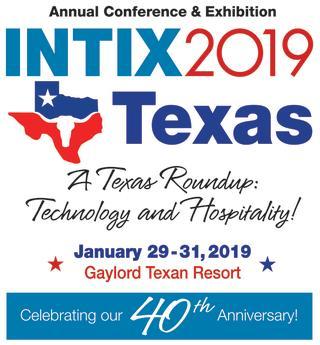 INTIX 2019 Vertical