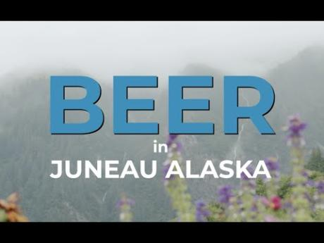 Take a sip of #JuneauFlavor with Juneau's breweries!