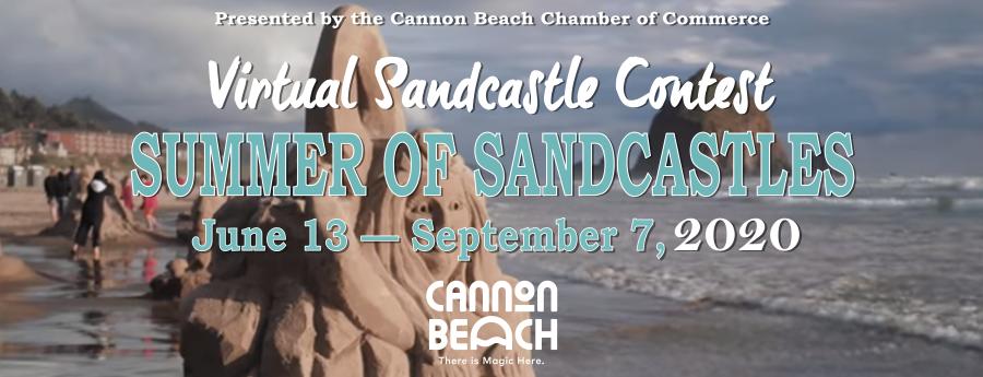 Virtual Sandcastle Contest